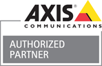 Axis Communication Authorized Partner