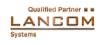 Lancom Systems Qualified Partner